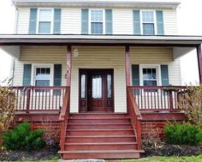 2711 Gray Manor Ct, Dundalk, MD 21222 4 Bedroom House