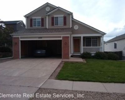 6529 Summer Grace St, Colorado Springs, CO 80923 3 Bedroom House
