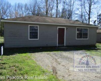 9004 Mccain Rd, Jacksonville, AR 72076 2 Bedroom House