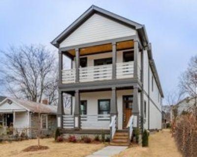 6002 Louisiana Ave, Nashville, TN 37209 4 Bedroom House