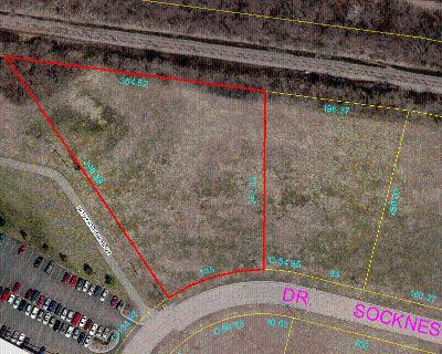 5518 International Drive Lot 12 (1.55 Acres)