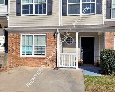 Move-In Ready! 4 Bedroom Townhome in Union City