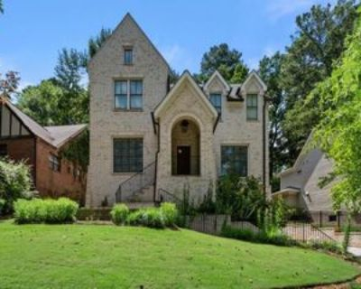 1368 Pasadena Ave Ne, Atlanta, GA 30306 6 Bedroom House