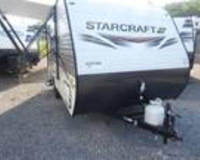 2022 Starcraft Autumn Ridge 172FB