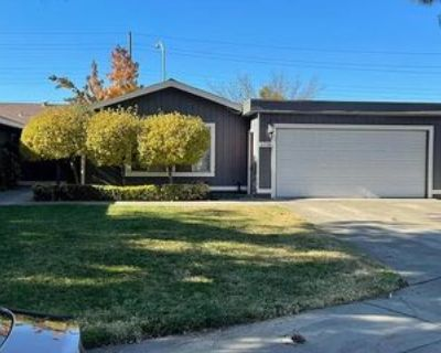 613 Fort Sumpter Dr #C, Modesto, CA 95354 2 Bedroom House
