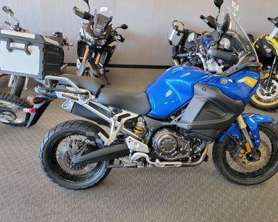 2012 Yamaha Super T n r Dual Purpose San Jose, CA