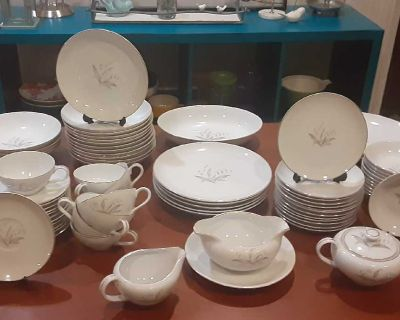 Kaysons fine china from Japan, Golden Rhapsody from 1961