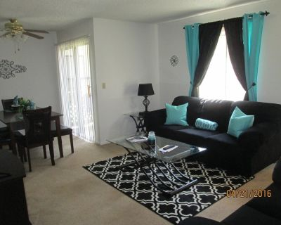 726D Family Suite Sleeps 8, Whispering Meadows Apts. - North Country Meadows