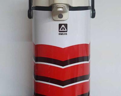 Vintage Himalaya airpot