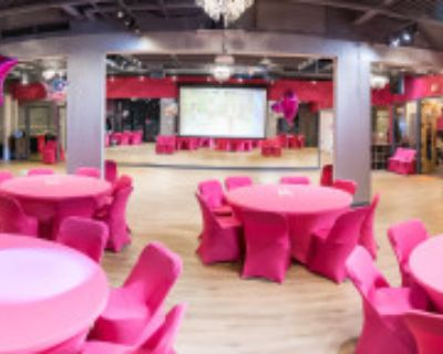 Beautiful Space for Events in Downtown Bethesda, Bethesda, MD