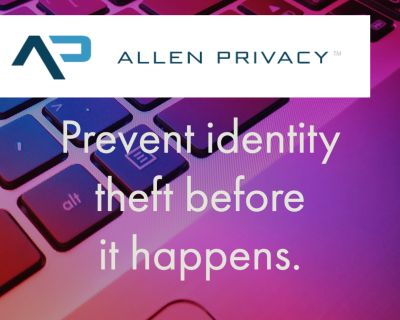Stop identity theft before it starts.