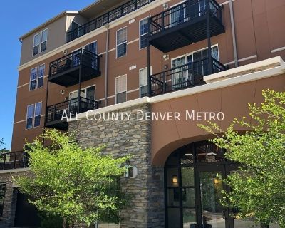 Fantastic Condo in Downtown Golden, 1 Bedroom Plus 1 Convertible Room, Mountain and Golden City Views!