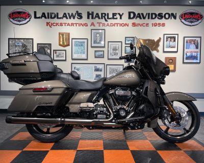 2021 Harley-Davidson CVO Limited CVO Baldwin Park, CA