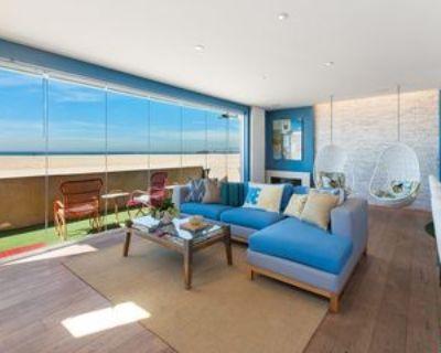 3711 Ocean Front Walk #1, Los Angeles, CA 90292 2 Bedroom Apartment