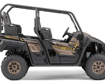 2020 Yamaha Wolverine X4 850 Utility Sport Norfolk, VA