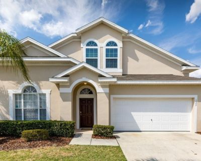 5BR Pool Home in Glenbrook by SHV-1907 - Four Corners