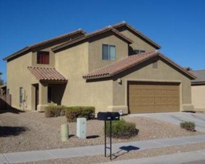 6828 S Cottontail Run Ave, Tucson, AZ 85756 4 Bedroom House