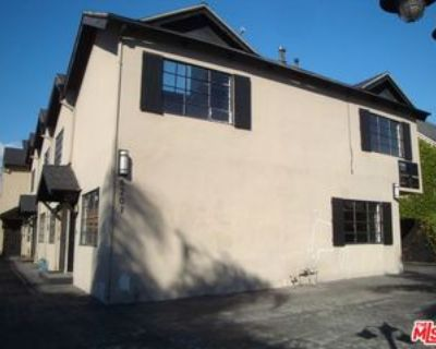 6207 Banner Ave #1, Los Angeles, CA 90038 2 Bedroom Apartment