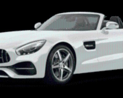 2019 Mercedes-Benz AMG GT AMG GT C