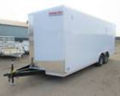 2022 Discovery Trailers Challenger