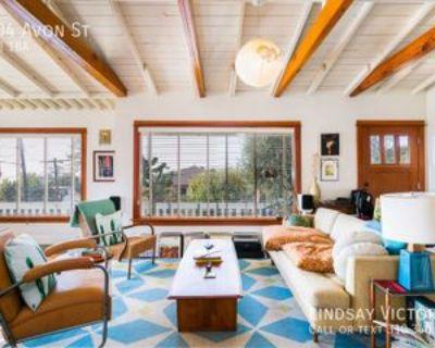 1904 Avon St, Los Angeles, CA 90026 2 Bedroom House