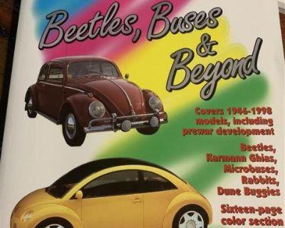 Beetles, Buses & Beyond book by James Flammang