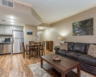Newly remodeled / prime location / indoor pool - Pigeon Forge