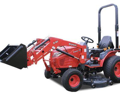 2020 Branson Tractors 2505H Compact Tractors Cumming, GA