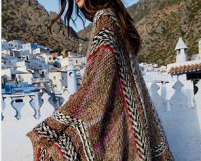 Best kaftan dress at Maison De Marrakech