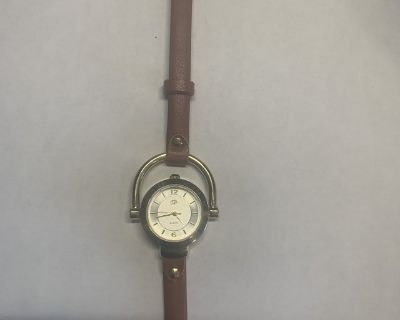 Woman's Watch- Brown
