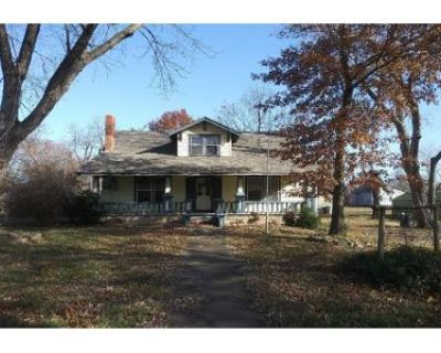 4 Bed 2 Bath Foreclosure Property in Chelsea, OK 74016 - E 7th St