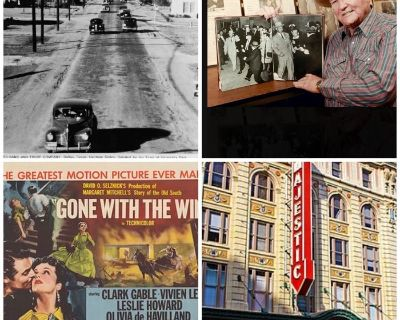 BIDDING IS LIVE! *Online Only* Estate Auction! JFK, Majestic Theater, Historical, Movie Posters..