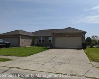 2133 Galaxy Dr, Franklin, IN 46131 2 Bedroom House