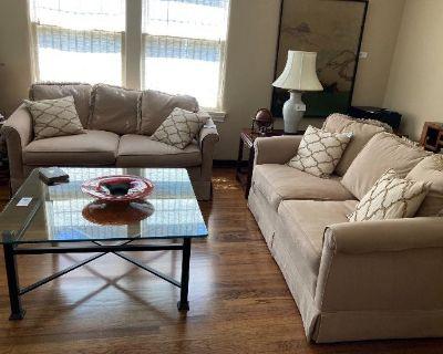 Laurelhurst Moving Sale