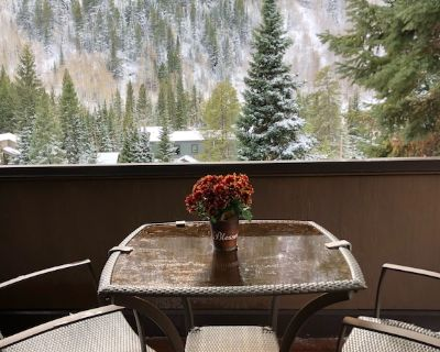 Charming Hideaway With Jacuzzi Access - Vail