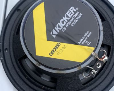 FS/FT Car speakers and electronics for sale or trade for guns
