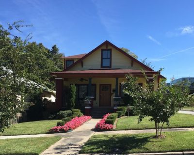 4BR, 3BTH Beautiful House Cottage Style in Down Town Little Rock - Capitol Hill