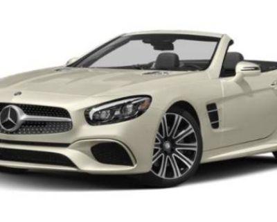 2020 Mercedes-Benz SL SL 450