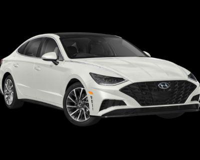 New 2022 Hyundai Sonata Limited with Navigation