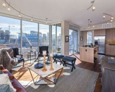 1441 Little Raven Street #4009, Denver, CO 80202 1 Bedroom Apartment