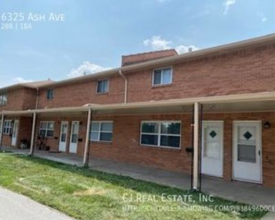 6325 Ash Ave, Raytown, MO 64133 2 Bedroom House