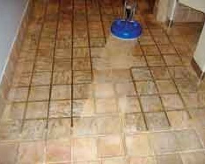 Superb Tile & Grout Cleaning in Cooper City