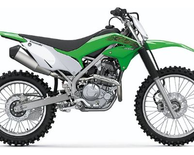 2020 Kawasaki KLX 230R Motorcycle Off Road Norfolk, VA