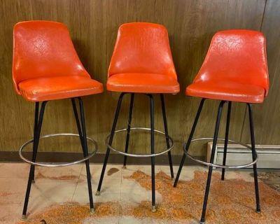 Depew Estate Online Auction - Mid Century Furniture, Tools, Artwork, Household