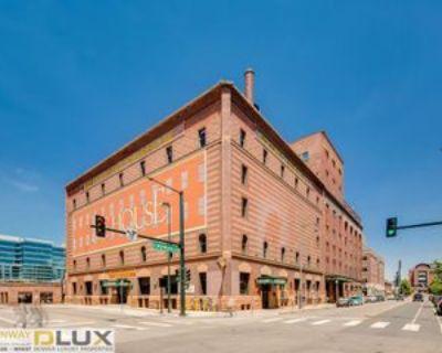 1801 Wynkoop St, Denver, CO 80202 2 Bedroom Apartment