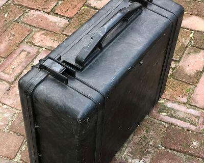"FS: King Pelican equipment case $60, 24x18x9"""