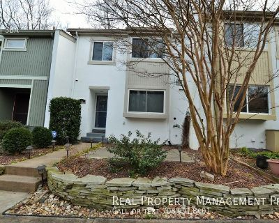 Beautifully Updated 3 Bedroom Townhouse For Rent In The Heart of Reston!