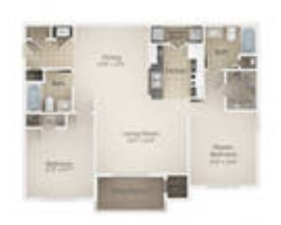 Clairmont - 2A Floor Plan
