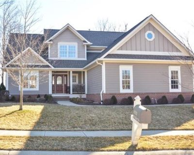 Contents of Indianapolis Home: Online Only Auction! 46236