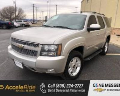 2009 Chevrolet Tahoe LT with 1LT 4WD